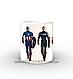 Кружка Капитан America, фото 2