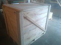 Фанерный ящик, деревянные ящики любой сложности.