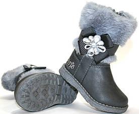 Дитячі брендові чобітки від ТМ Balducci 20-30