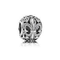 Шарм Pandora Лилия, пандора серебро