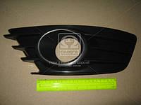 Решетка в бампере правая CITROEN C4 04-09 (TEMPEST). 017 0124 910, фото 1