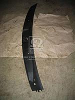 Панель воздухозаборника ГАЗ 3302 нового образца (покупн. ГАЗ). 3302-5301230-10