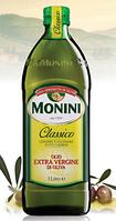 Оливковое масло Monini Clasico 1 литр