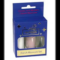 Mn-04 Набор для французского маникюра