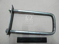 Стремянка кузова КАМАЗ-5320 кузова короткая h=250x14x1.5мм. 5320-8521084 СБ