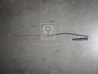 Трубка тормозная УАЗ 469(31512, 31514, 31519) (медь 1167 см) (задн.разводка прав.) (Россия)