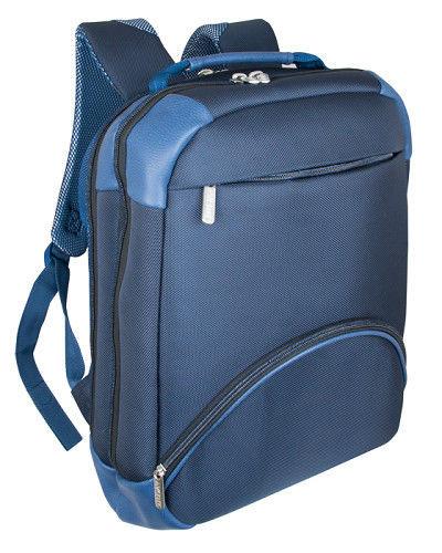 "Рюкзак с отделением для ноутбука ZIBI ""BLUE"",  ZB14.0022BL"