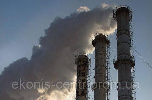 Ответственность за отсутствия разрешения на выбросы