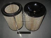Элемент фильтрующий воздушный Т 150 (элем.безоп.) (г.Ливны). Т150-1109560-01А