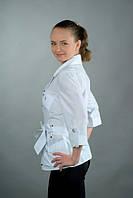 Женский пиджак-рубашка