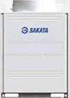 Наружный блок Sakata SMSM-252Y