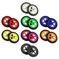"""Колесо 12"""" Strider Ultralight Wheel, цвета в ассортименте (STR) Белое"""