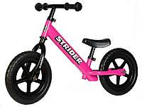 Беговел Strider Classic, Pink (STR), фото 1