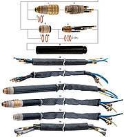Комплектующие к горелки HiFocus160i PerCut 160/PerCut 170 Torches and Cable leads