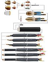 Комплектующие к горелки PA-S20W, PA-S25W, PA-S40W, PA-S45W, PA-S70W,PB-S45W