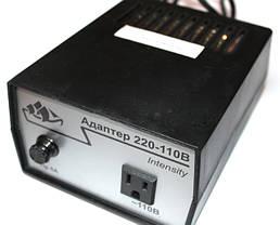 Перетворювачі 220-110 вольт