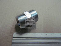 Штуцер соединительный S32хS32 (М27x1,5-М27x1,5) . DK-058