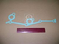 Прокладка крышки цепи ЗМЗ 405, 409 левая (оригинал ЗМЗ). 40624.1002067
