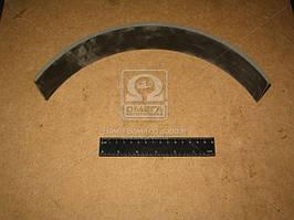 Накладка тормозная ГАЗ 51,52, 53 передняя длинная (Трибо). 51-3501105