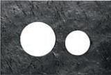 Лицевая панель ТЕСЕloop modular полированный сланец