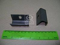 Планка крепления аккумул. батареи ГАЗ (ГАЗ). 3302-3703036