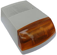 Сирена свето-звуковая наружная автономная BS-11