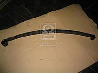Рессора задняя УАЗ 31512 3-листовая (Чусовая). 31512-2912010