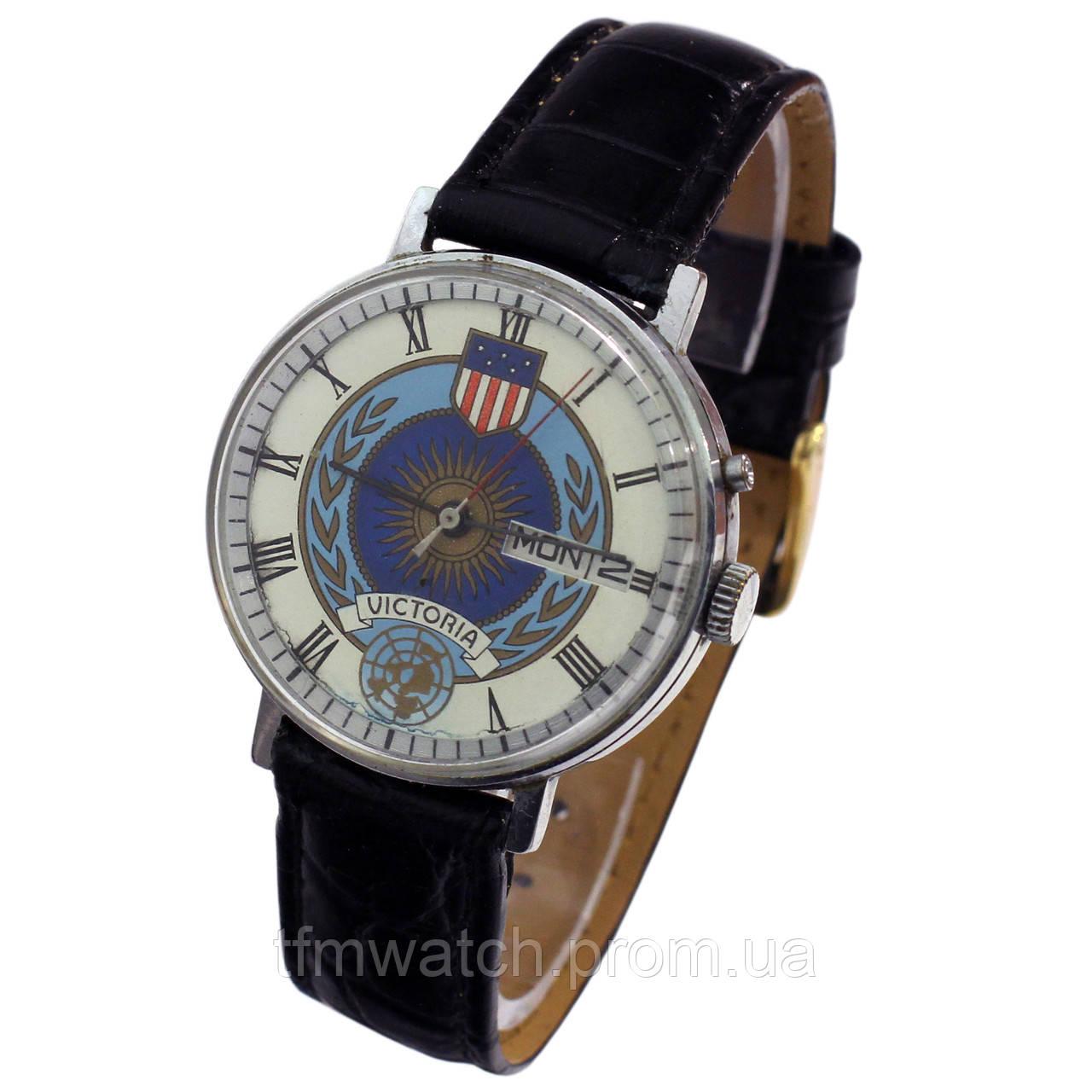 Часы Слава Виктория Victoria