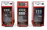 Котел, электрический, ТеСи-Мини ПРОМ, 105кВт, 380В, Smax:1260 м2, от производителя, 3 уровня електрозащиты, фото 3