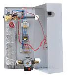 Котел электрический, настенный, эконом класс, ТеСи-Эконом, 4.5 кВт /380В, фото 4