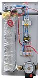 Котел, электрический, настенный, эконом класс, ТеСи-Эконом, 6.0кВт  /380в, фото 3
