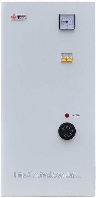 Котел, электрический, настенный, эконом класс, ТеСи-Эконом, 9.0 кВт/380в
