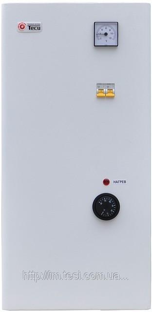 Котел, электрический, настенный, эконом класс, ТеСи-Эконом, 12.0 кВт /380В
