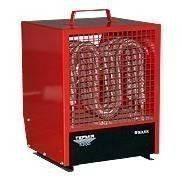 Тепловентилятор, «Термия 4500» 4,5 кВт (380 В), фото 1