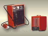 Тепловентилятор, «Термия 5200» 5,2 кВт (380 В), фото 2