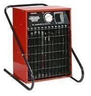 Тепловентилятор «Термiя 9000» 9 кВт (380 В), фото 1