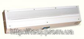 Тепловая завеса, Термия-4000ТЗ - Тепловые системы - надежный поставщик котлов электрических, конвекторов, насосов и водонагревателей. в Днепре