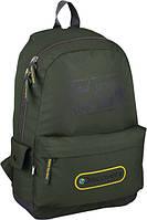 Молодежный рюкзак Discovery 994 хаки Kite