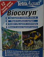 *Тетра БИОКОРИН кондиционер для стабилизации воды в аквариуме/1 капсула