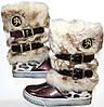 Детские брендовые сапоги от ТМ Balducci 28-36, фото 3