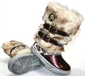 Дитячі брендові чоботи від ТМ Balducci 28-36