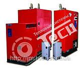 Парогенератор электрический ТЕСИ АПГ-Э 130/100, фото 4