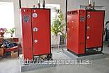 Парогенератор электрический ТЕСИ АПГ-Э 345/250, фото 5