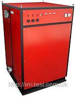 Котел, электрический, ТеСи-ПРОМ-Е, 495кВт, 380В, Smax:5940 м2, от производителя., фото 1