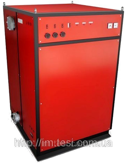Котел, электрический, ТеСи-ПРОМ-Е, 315кВт, 380В, Smax:3780 м2, от производителя.