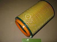 Элемент фильтрующий воздушный ГАЗ 3302, 3102 высокий (пр-во Невский фильтр). 3110-1109013-01