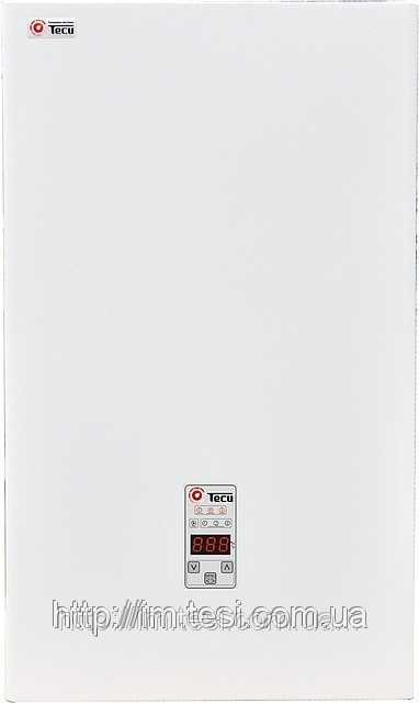 Котел, электрический, настенный, Теси Комфорт Е 12 кВт /380В (трехфазный)