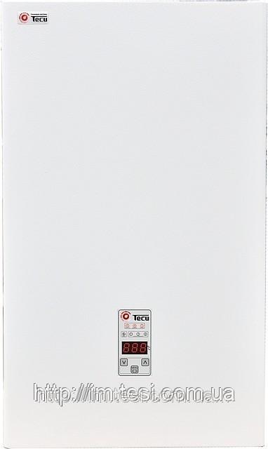 Котел, электрический, настенный, Теcи Комфорт Е 6 кВт /380В (трехфазный)