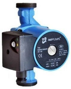 Циркуляционный насос IMP Pumps GHN 20/40-180