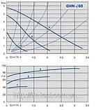Циркуляционный насос IMP Pumps GHN 20/60-180, фото 2